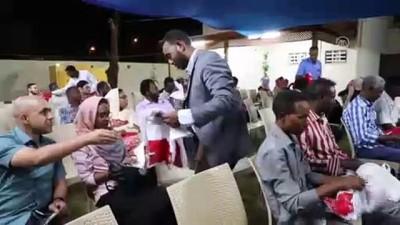 Hartum'da Sudanlı Zenci Musa'yı anma etkinliği (2) - HARTUM