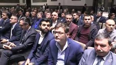 Reel Sektör ve Finans Sektörü Diyalog Güçlendirme Toplantısı - ADANA