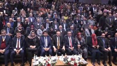 Ünal: 'AK Parti belediyeciliğinin temeli Erdoğan belediyeciliğidir' - KAHRAMANMARAŞ