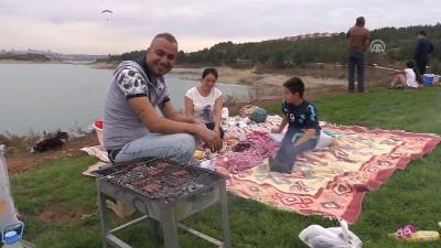 mangal keyfi - Adana'da 'Mangal Park' açıldı