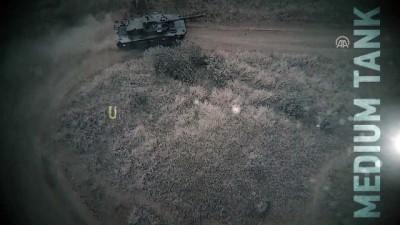 Kaplan MT tankı görücüye çıkıyor - ANKARA