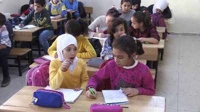 Kuveytli hayırseverlerden Suriyeli öğrencilere destek - ŞANLIURFA