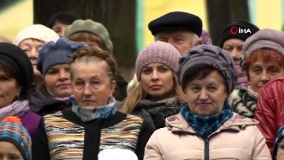 """- Lukaşenko'dan ABD'ye Uyarı: """"Rusya İle Birlikte Cevap Vereceğiz"""""""