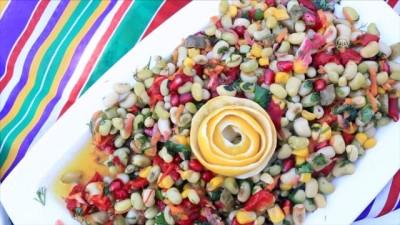 Milas'ta zeytinyağlı yemek yarışması - MUĞLA