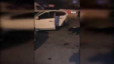 - Otomobil hırsızlarına nefes kesen operasyon