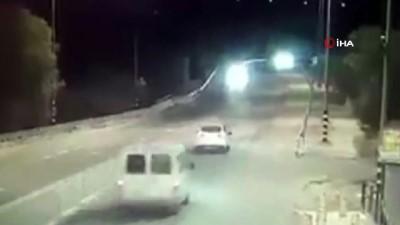 - Ürdün'de Feci Kaza: 7 Ölü, 3 Yaralı