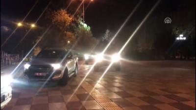 silahli saldiri - Ankara'da suç örgütüne yönelik operasyon