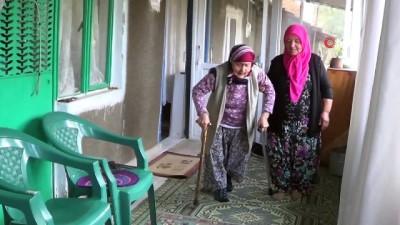 Asırlık çiftin dillere destan Erdoğan sevgisi
