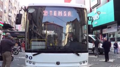 Başkan Kafaoğlu: 'Şehir 2023 vizyonu çerçevesinde çalışıyoruz'