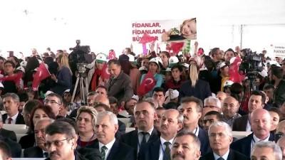 Cumhurbaşkanı Erdoğan: 'Yenilenebilir enerji kaynaklarına öncelik veriyoruz' - ANKARA