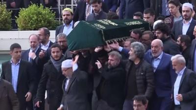 cenaze araci - Erdoğan, Abdullah Tivnikli'nin cenaze törenine katıldı - Detaylar - İSTANBUL