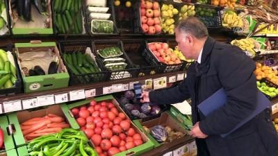 'Fahiş fiyatlar cepten tespit edilebiliyor' - KIRKLARELİ