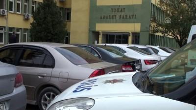 Hırsızlık zanlısı 5 kişi kaçarken yakalandı - TOKAT