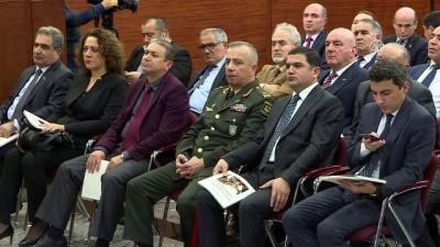 Kafkas İslam Ordusu'nun Azerbaycan'daki izleri kitaplaştırıldı - BAKÜ