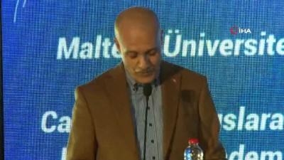 Maltepe Üniversitesi'den uluslararası havacılık akademisi stratejik işbirliği