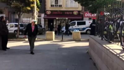 PKK/KCK şüphelisi kadın adliyede