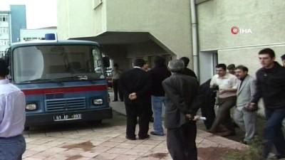 silahli saldiri -  Rahip Santoro'nun katili Bodrum'da vuruldu