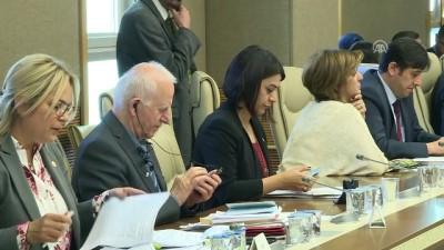 Sağlık alanında düzenlemeler içeren teklif komisyonda - TBMM