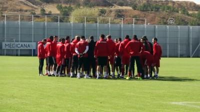 Sivasspor'da Tamer Tuna dönemi sona erdi - SİVAS