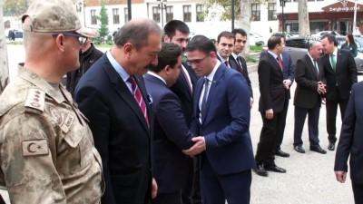 Tokat Valisi Balcı görevine başladı