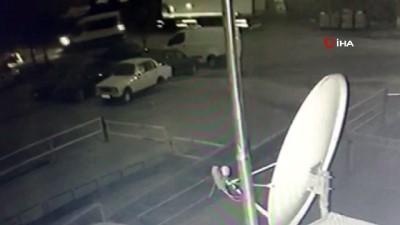 sili -  Tuzla'da hırsızlar iş yerinden 2 buçuk ton et çaldı