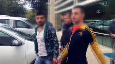 Yaşlıları darbeden 2 zanlı adli kontrol şartıyla serbest bırakıldı - SAMSUN