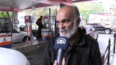 ABD yaptırımlarına rağmen İran sokağı ilk günlerde rahat - TAHRAN