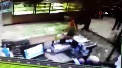 Ankara'da Vergi Dairesindeki bombalı saldırısıyla ilgili soruşturma tamamlandı