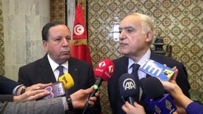BM Özel Temsilcisi'nden Libyalı taraflara kaosu bitirme çağrısı - TUNUS