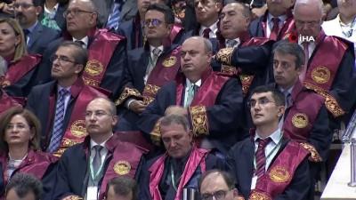 """Cumhurbaşkanı Erdoğan, """"Sağlık alanında millileşmeye ihtiyacımız var"""""""