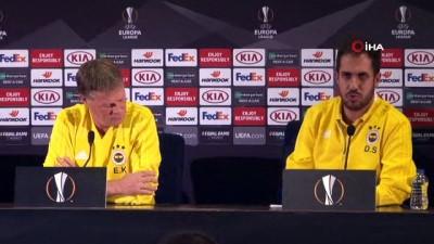 """Erwin Koeman: """"Benim için en önemli konu, önümüzdeki 2 maç"""""""