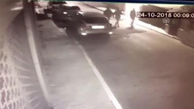 Evlere operasyon yapan 'sahte polisler' yakalandı (2) - İSTANBUL