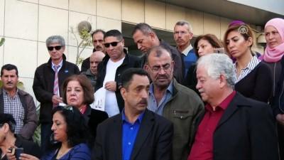 Filistinliler'den Bolsonaro'ya Kudüs çağrısı - RAMALLAH