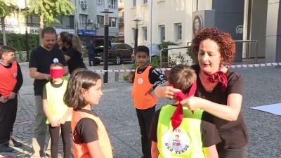 Geleneksel oyunlar çocuklarla Türkiye'ye yayılacak - İZMİR