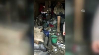 Geyve'de uyuşturucu operasyonu - SAKARYA