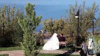 Hazar Gölü için 'yeniden' mavi bayrak girişimi - ELAZIĞ