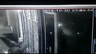 İnternet kafe işletmecisinin katil zanlısı yakalandı - BALIKESİR
