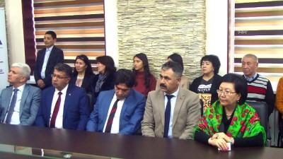 Kırgız üniversitelerinde Türk Dili ve Kültür Merkezleri yaygınlaşıyor - BİŞKEK