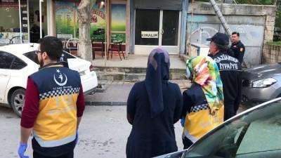 Kötü koku polisi alarma geçirdi - GAZİANTEP