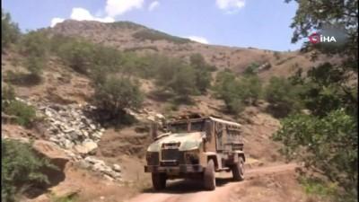 Lice'de 19 köy ile 54 mezrada sokağa çıkma yasağı ilan edildi