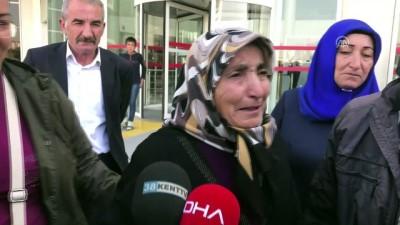 Özel güvenlik görevlisinin öldürülmesine ilişkin davaya başlandı - KAYSERİ