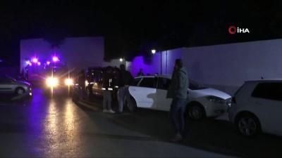ozel harekat polisleri -  Rahip Sontoro'yu öldüren Oğuzhan Akdin ve ağabeyini vuran şüpheliler yakalandı