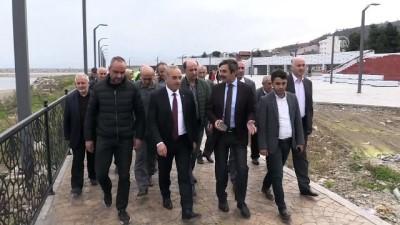 Türkiye'nin 'en tatlı' projesinde sona doğru - ORDU