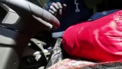 Uyuşturucu operasyonu - ERZİNCAN