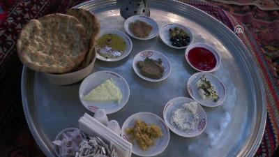 alabalik - Van kahvaltısının önemli lezzeti Kavut tescillendi - VAN