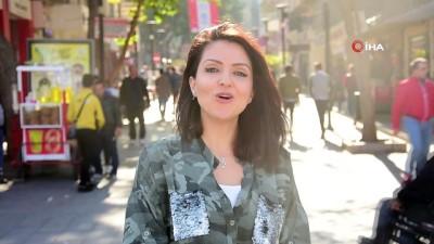 Alaşehir'de 10 Kasım için anlamlı klip