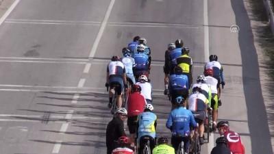 yaris - 'Ata'mızın Yolundayız' bisiklet turu - DÜZCE