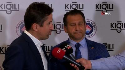 Bahçeşehir Koleji Basketbol Takımı'na yeni sponsor