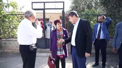 Başkan Türel'den otobüsten zorla indirilen gaziye ziyaret - ANTALYA