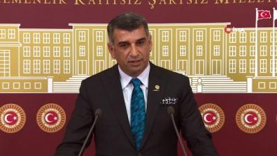 sahit -  CHP'li Erol'dan disipline sevk edilmesine ilişkin açıklama